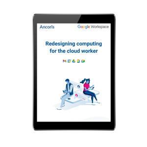 Redesigning computing for the cloud worker